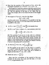 JRGS GCE O- and A-Level exmaination papers - 1970/71/72/73/74